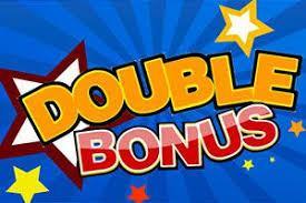 double bonus étoiles