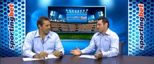 SportingBet Tv commentateurs
